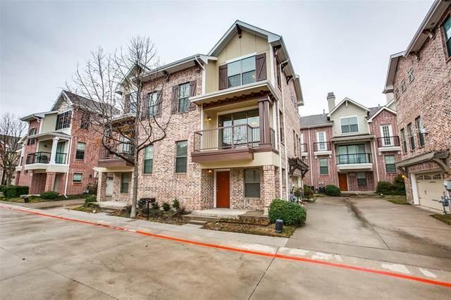 2117 Boulder Trail, Richardson, TX 75080 (MLS #14503199) :: Robbins Real Estate Group