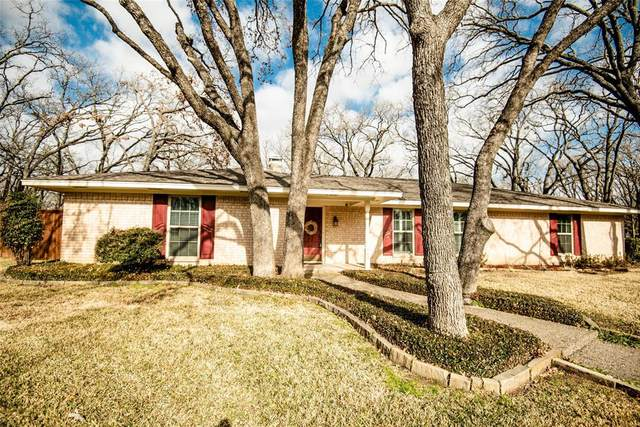 900 Madison Square, Corsicana, TX 75110 (MLS #14503201) :: The Mitchell Group