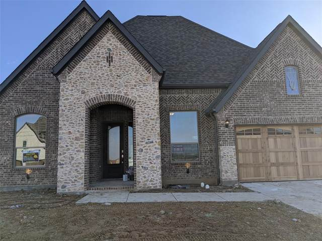 1024 Chambers Creek Cove, Mckinney, TX 75071 (#14503207) :: Homes By Lainie Real Estate Group