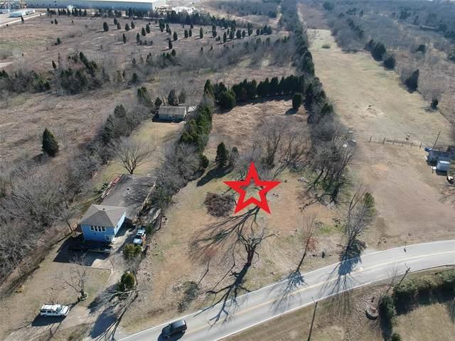 350 Long Creek Road, Sunnyvale, TX 75182 (MLS #14503217) :: Real Estate By Design