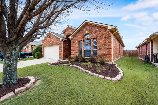 1160 Roping Reins Way, Fort Worth, TX 76052 (MLS #14503227) :: The Mauelshagen Group