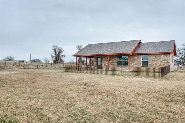 2588 County Road 4790, Boyd, TX 76023 (MLS #14503234) :: RE/MAX Pinnacle Group REALTORS