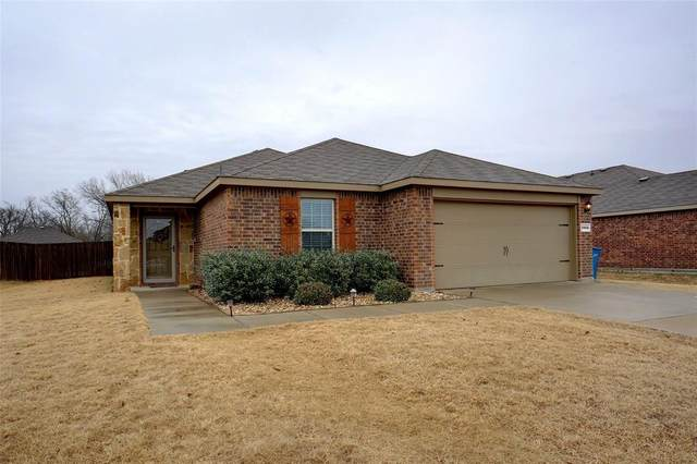 2898 Highland Meadows Drive, Seagoville, TX 75159 (MLS #14503257) :: All Cities USA Realty