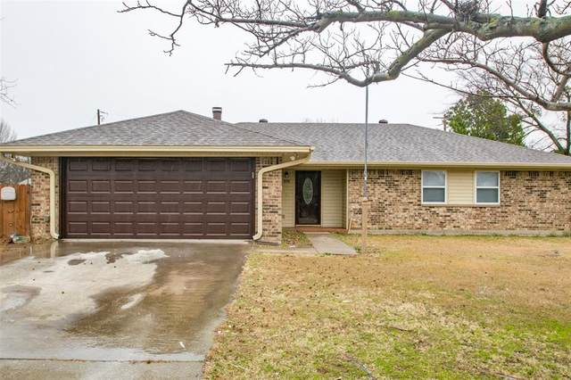 506 Brumley Road, Krugerville, TX 76227 (#14503303) :: Homes By Lainie Real Estate Group