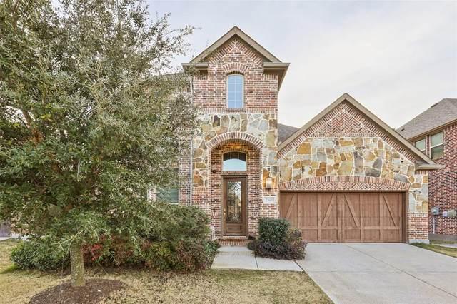 2360 Mare Road, Carrollton, TX 75010 (MLS #14503317) :: Robbins Real Estate Group