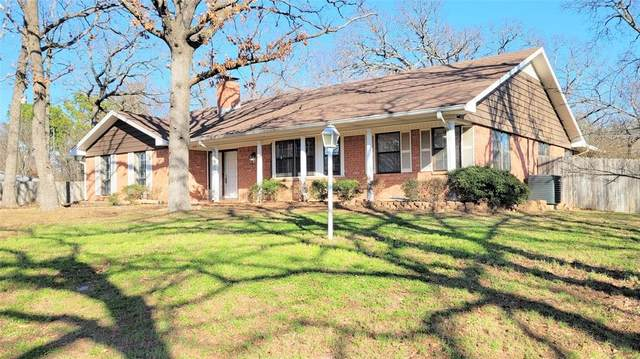 1000 Balboa Street, Denison, TX 75020 (MLS #14503334) :: Robbins Real Estate Group