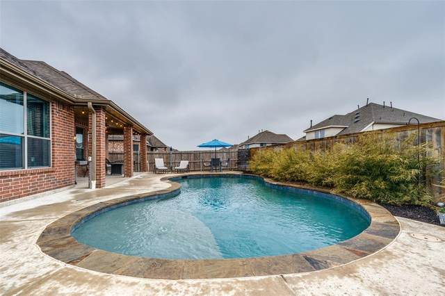 101 Parkside Road, Forney, TX 75126 (MLS #14503367) :: The Good Home Team