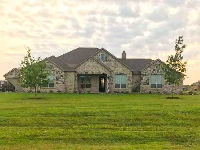 146 Winchester Street, Van Alstyne, TX 75495 (MLS #14503425) :: Team Hodnett