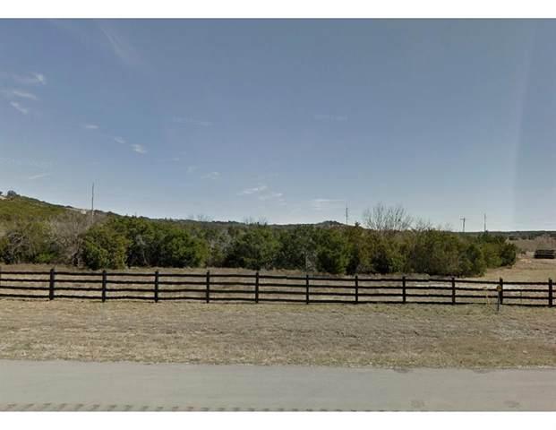 Lot 454 Canyon Wren Loop, Graford, TX 76449 (MLS #14503428) :: Lisa Birdsong Group | Compass
