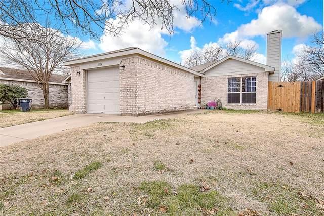 10504 Towerwood Drive, Fort Worth, TX 76140 (MLS #14503432) :: The Kimberly Davis Group