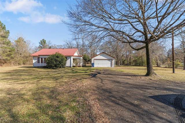 3912 Us Hwy 69 N, Lufkin, TX 75904 (MLS #14503433) :: All Cities USA Realty