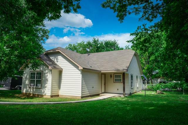 520 N Houston Avenue, Denison, TX 75021 (MLS #14503440) :: All Cities USA Realty