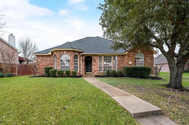 2406 Tallowtree Drive, Rowlett, TX 75089 (MLS #14503444) :: The Property Guys
