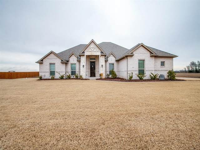 6303 Starr Drive, Mckinney, TX 75071 (MLS #14503453) :: Feller Realty
