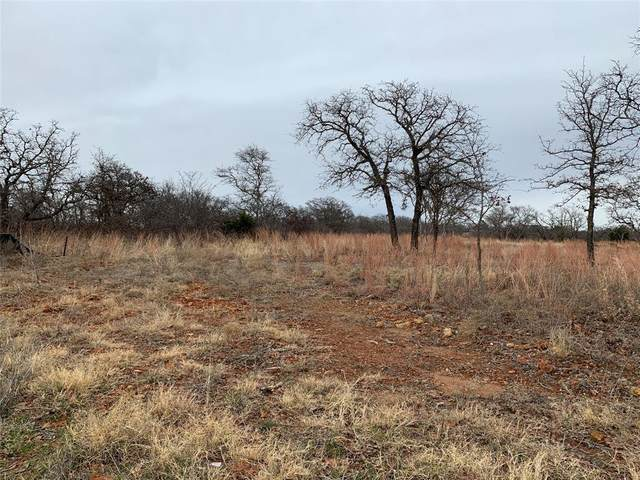 TBD Lot 89, Cisco, TX 76437 (MLS #14503475) :: The Rhodes Team