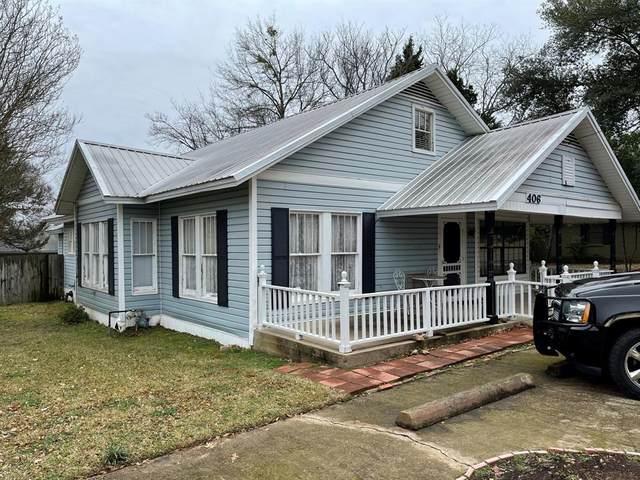 406 S Buffalo Street, Canton, TX 75103 (MLS #14503477) :: Team Hodnett