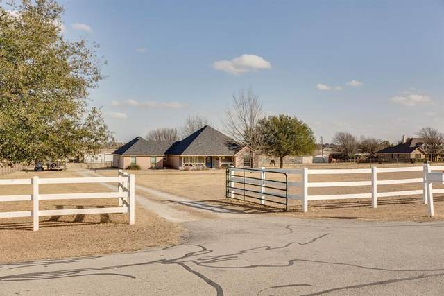 13924 Alliance Court, Haslet, TX 76052 (MLS #14503480) :: The Kimberly Davis Group
