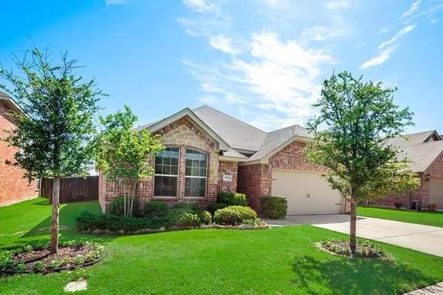 14618 Riverside Drive, Little Elm, TX 75068 (MLS #14503507) :: Team Hodnett