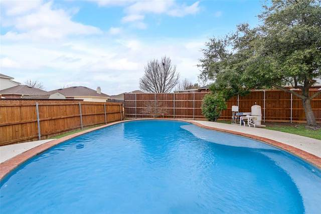 1205 Scottsdale Drive, Wylie, TX 75098 (MLS #14503515) :: Hargrove Realty Group