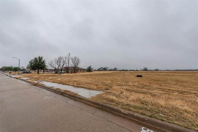 2000 James Road, Granbury, TX 76049 (MLS #14503519) :: The Kimberly Davis Group