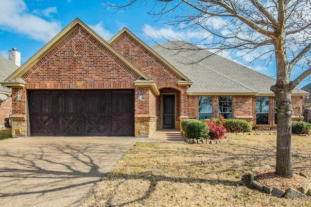 307 Bay Hill Court, Willow Park, TX 76008 (MLS #14503539) :: NewHomePrograms.com