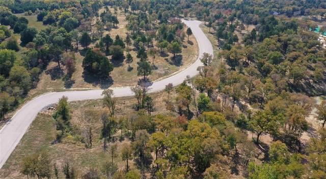 Lot 14 Fossil Woods Court, Pottsboro, TX 75076 (MLS #14503543) :: Team Hodnett
