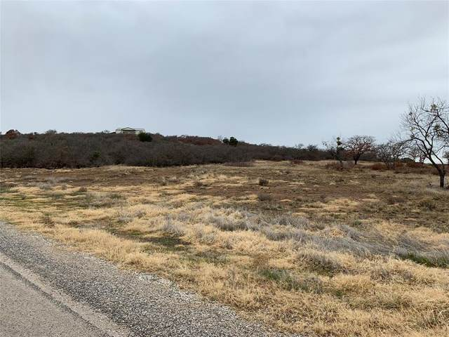 TBD Lot 118, Cisco, TX 76437 (MLS #14503547) :: The Rhodes Team