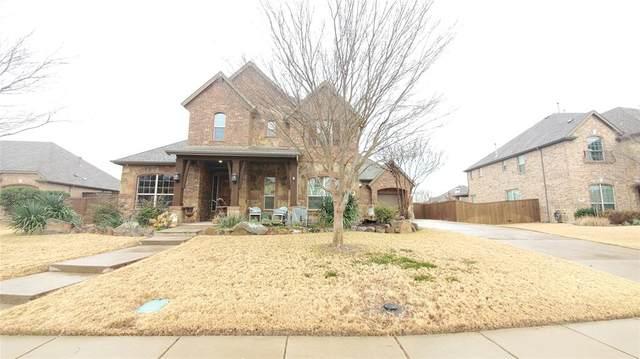 450 Whitewing Lane, Murphy, TX 75094 (MLS #14503550) :: The Kimberly Davis Group