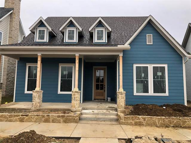 6008 Maybrook Drive, North Richland Hills, TX 76180 (MLS #14503578) :: The Hornburg Real Estate Group