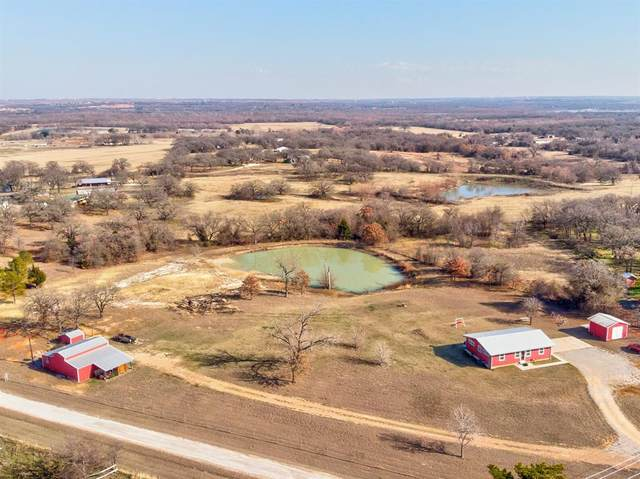 9985 S Fm 730, Boyd, TX 76023 (MLS #14503603) :: Trinity Premier Properties