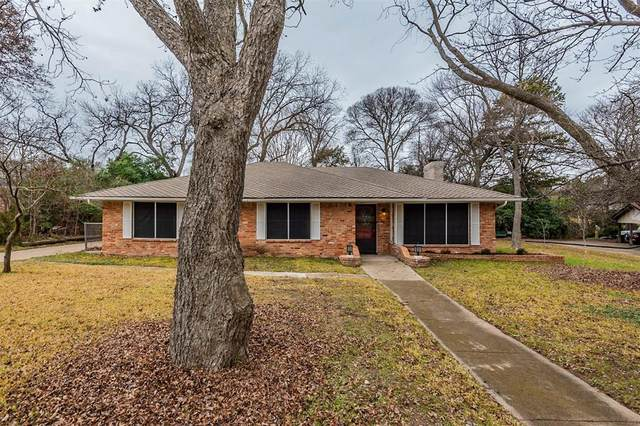 1024 Randy Road, Cedar Hill, TX 75104 (MLS #14503611) :: The Hornburg Real Estate Group
