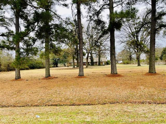 1413 W Highway 84, Mexia, TX 76667 (MLS #14503620) :: All Cities USA Realty