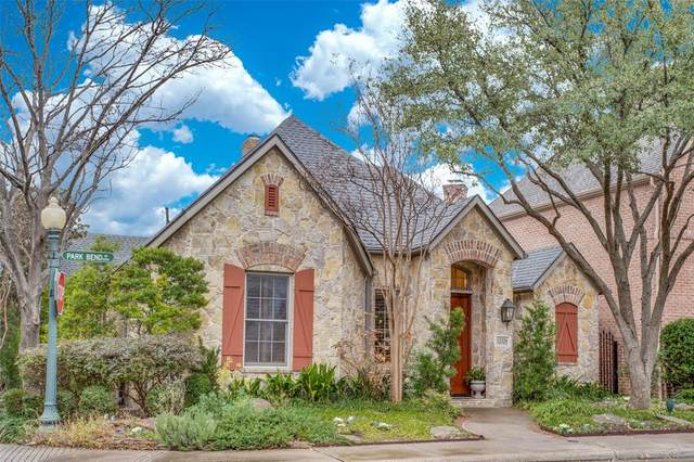12226 Park Bend Drive, Dallas, TX 75230 (MLS #14503621) :: Premier Properties Group of Keller Williams Realty
