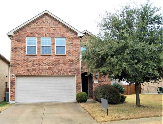 1704 Willard Drive, Mckinney, TX 75072 (MLS #14503623) :: The Kimberly Davis Group