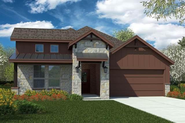 2320 Shorthorn Drive, Northlake, TX 76247 (MLS #14503627) :: The Kimberly Davis Group