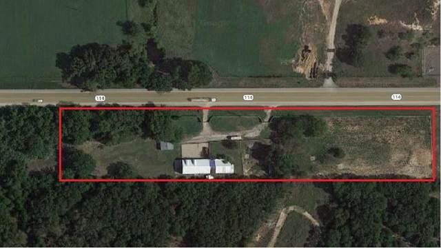 2986 E Highway 114, Boyd, TX 76023 (MLS #14503648) :: Trinity Premier Properties