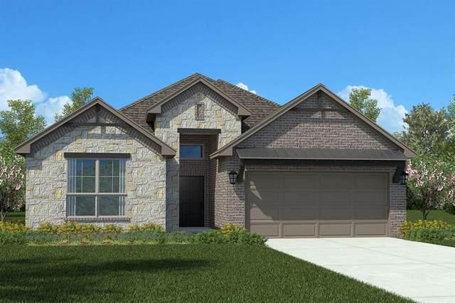 2308 Mockingbird Court, Northlake, TX 76247 (MLS #14503673) :: Team Hodnett