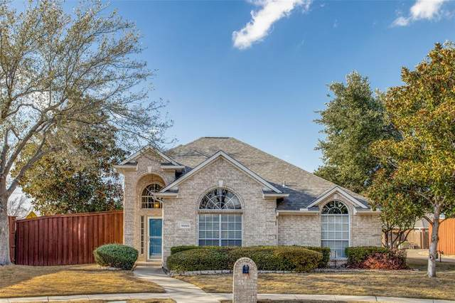 18203 Muir Circle, Dallas, TX 75287 (MLS #14503682) :: The Mauelshagen Group