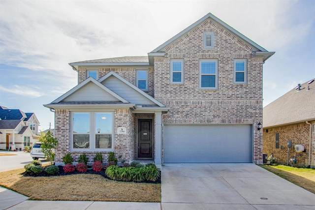 2284 Lobo Lane, Carrollton, TX 75010 (MLS #14503714) :: The Good Home Team