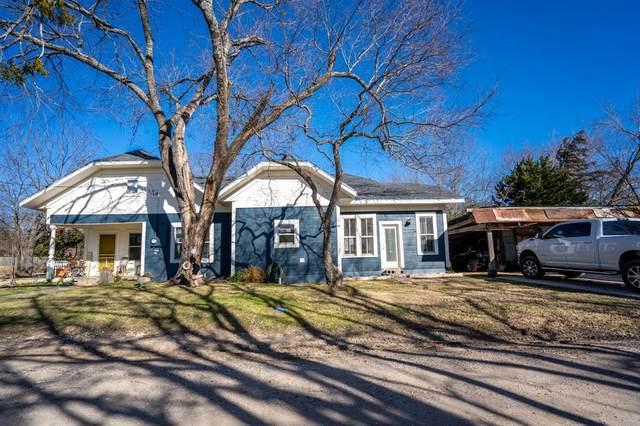 201 E Birch Street, Campbell, TX 75422 (MLS #14503721) :: The Kimberly Davis Group