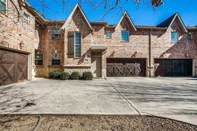 5008 Venecia Way, Grand Prairie, TX 75052 (MLS #14503730) :: Potts Realty Group