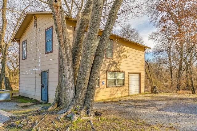 121 Greenwood Cut Off #5.850, Weatherford, TX 76088 (MLS #14503732) :: The Good Home Team