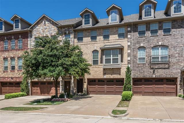 7827 Liverpool Lane, Irving, TX 75063 (MLS #14503733) :: Potts Realty Group