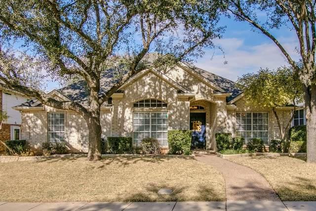 3735 White River Drive, Dallas, TX 75287 (MLS #14503754) :: The Mauelshagen Group