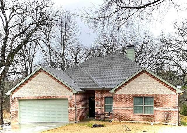 284 Glenn Road, Seagoville, TX 75159 (MLS #14503756) :: Team Hodnett