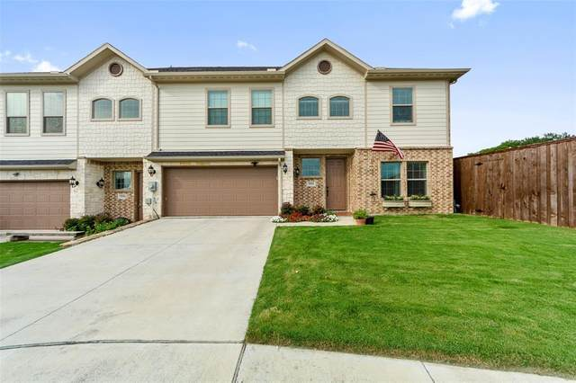 3552 Manesh Drive, Irving, TX 75062 (MLS #14503772) :: The Mauelshagen Group