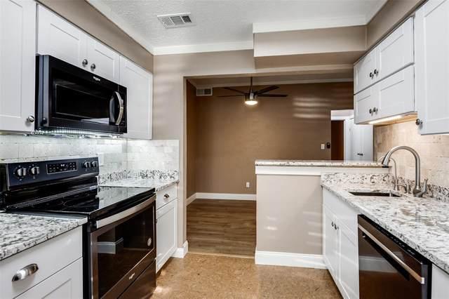 8600 Coppertowne Lane, Dallas, TX 75243 (MLS #14503780) :: The Mauelshagen Group