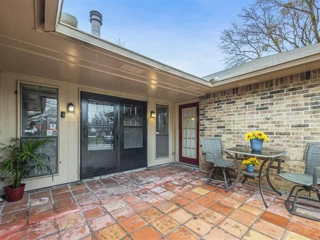 407 Mckinley Street, Cedar Hill, TX 75104 (MLS #14503795) :: The Hornburg Real Estate Group