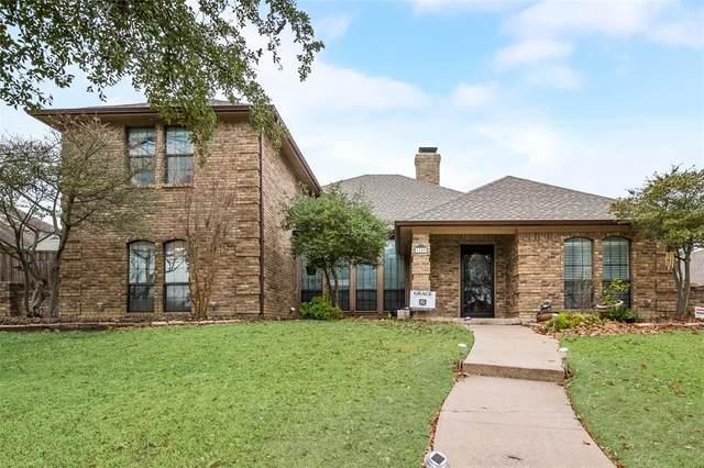 1109 Seminary Ridge, Garland, TX 75043 (MLS #14503875) :: The Kimberly Davis Group