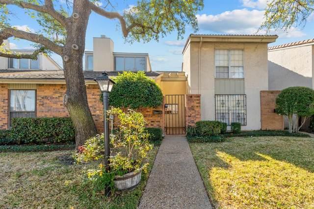 9330 Emberglow Lane, Dallas, TX 75243 (MLS #14503894) :: The Mauelshagen Group